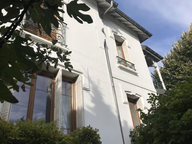 Verkauf von luxusobjekt haus Aix les bains 649000€ - Fotografie 1