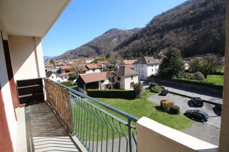 Vente appartement Villard-bonnot 220 000€ - Photo 1