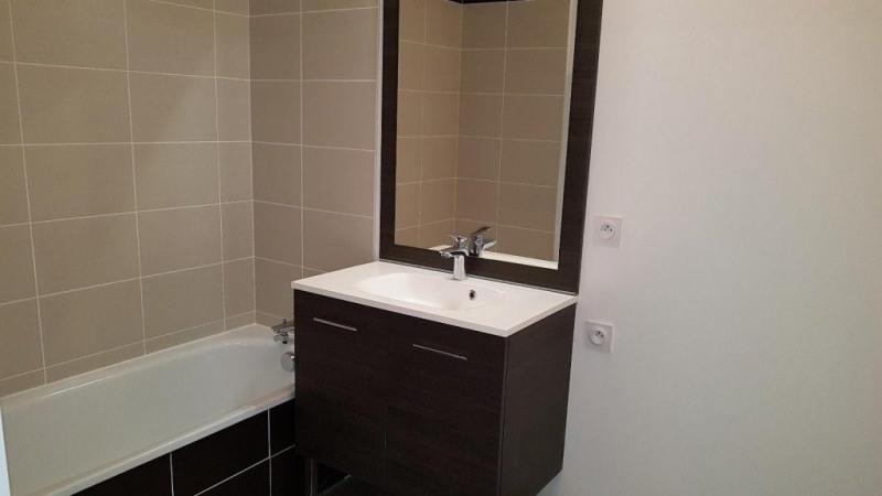 Vente appartement Villeurbanne 259000€ - Photo 3