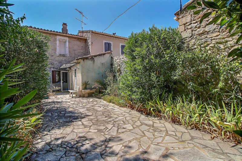 Vente maison / villa Saint laurent d'aigouze 234000€ - Photo 1