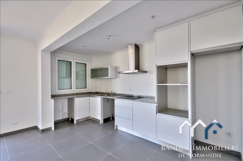 Sale apartment Trouville sur mer 270000€ - Picture 4