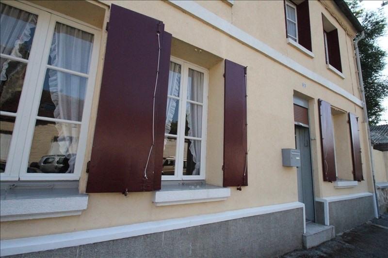 Vente maison / villa Lizy sur ourcq 133900€ - Photo 1