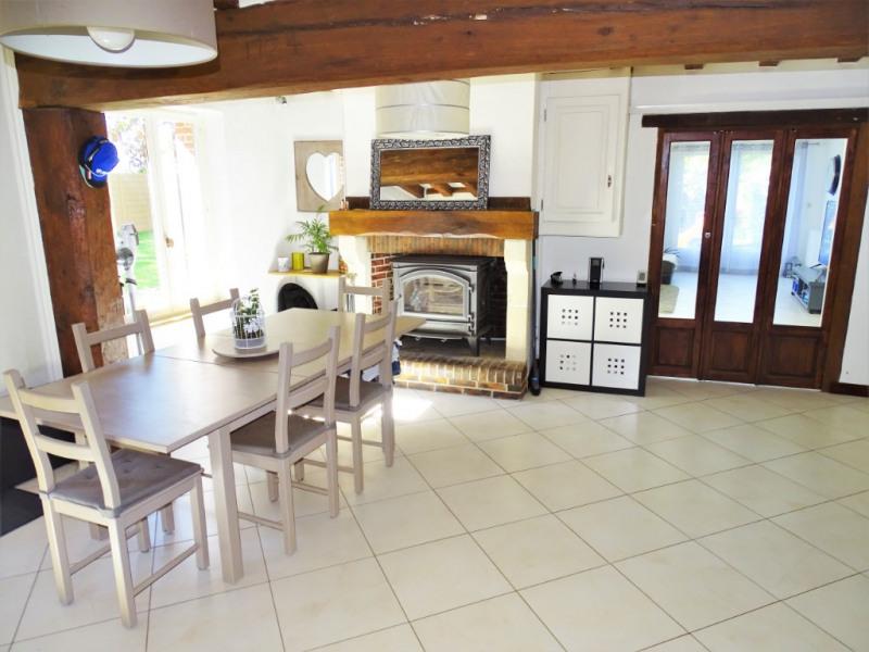 Vente maison / villa Chateauneuf en thymerais 199000€ - Photo 3