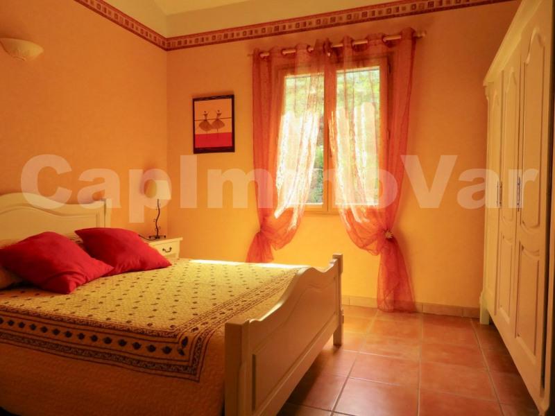 Vente de prestige maison / villa Le beausset 750000€ - Photo 7