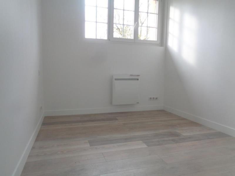 Sale apartment Bois le roi 219000€ - Picture 4