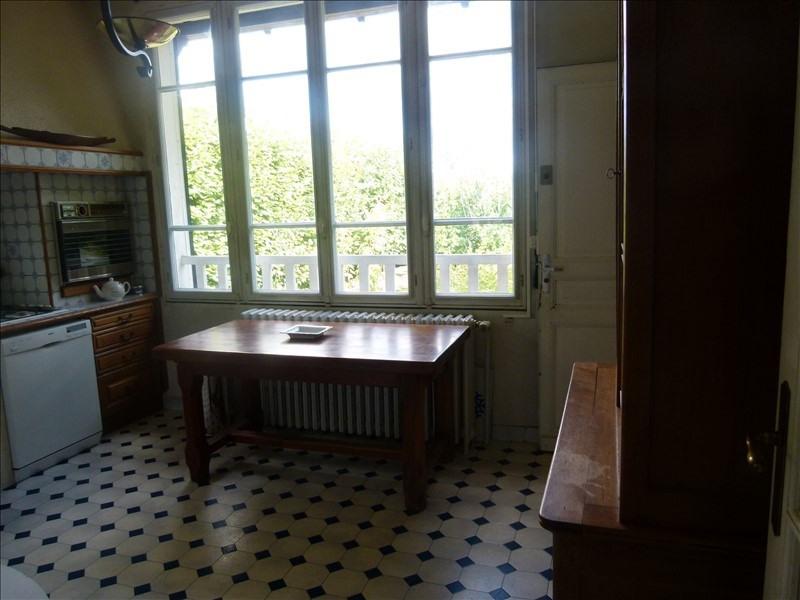 Vente maison / villa Montfort l amaury 599000€ - Photo 6