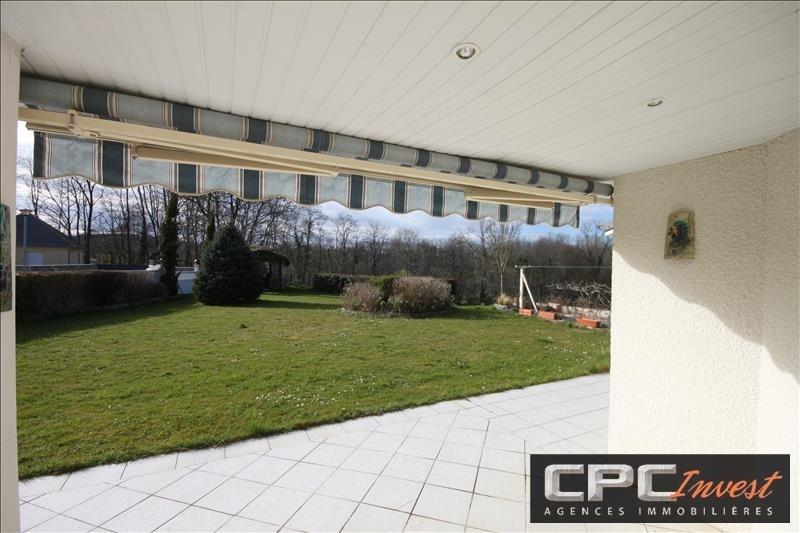 Sale house / villa Eysus 229000€ - Picture 1