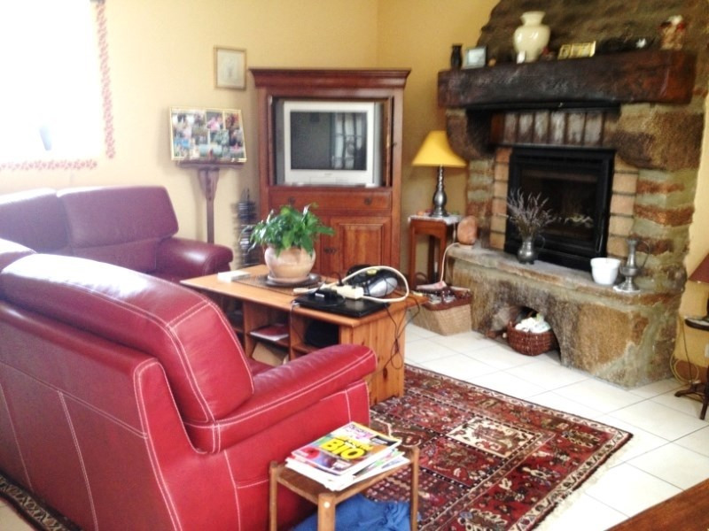 Sale house / villa Baye 156000€ - Picture 3