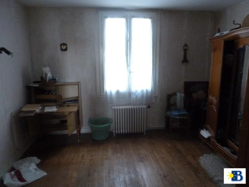 Vente maison / villa Chatellerault 76 000€ - Photo 9