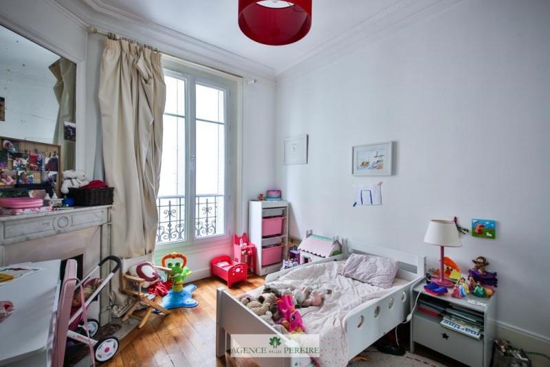 Vente appartement Paris 17ème 875000€ - Photo 5