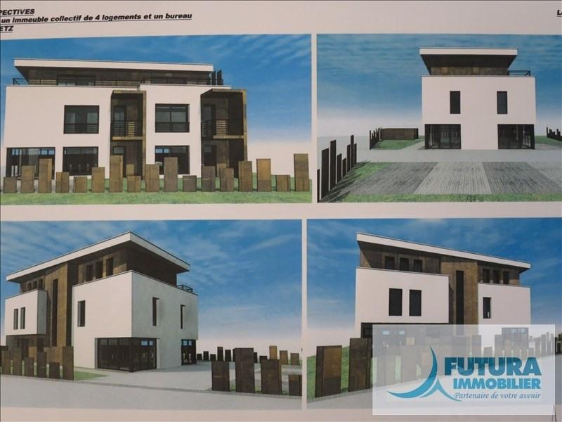 Sale house / villa Metz 220000€ - Picture 3