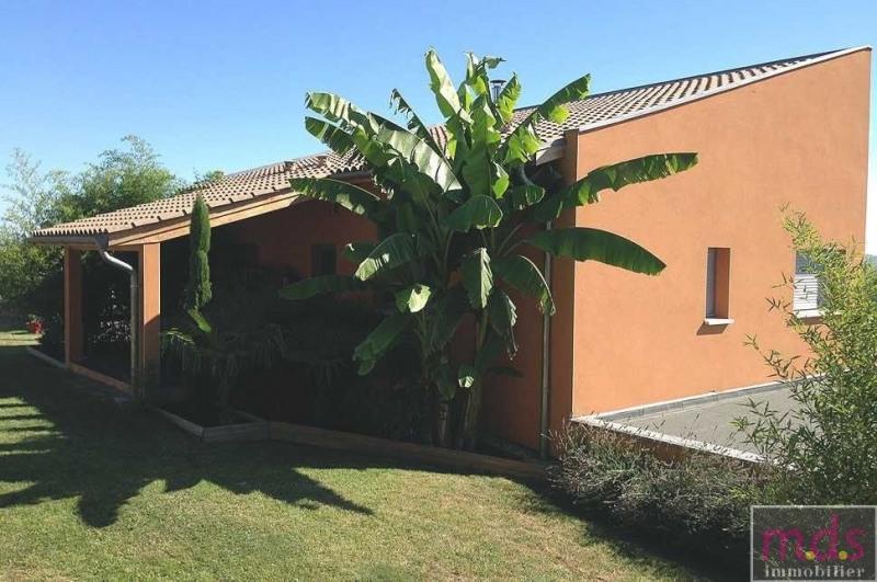 Sale house / villa Montastruc-la-conseillere secteur 399000€ - Picture 2
