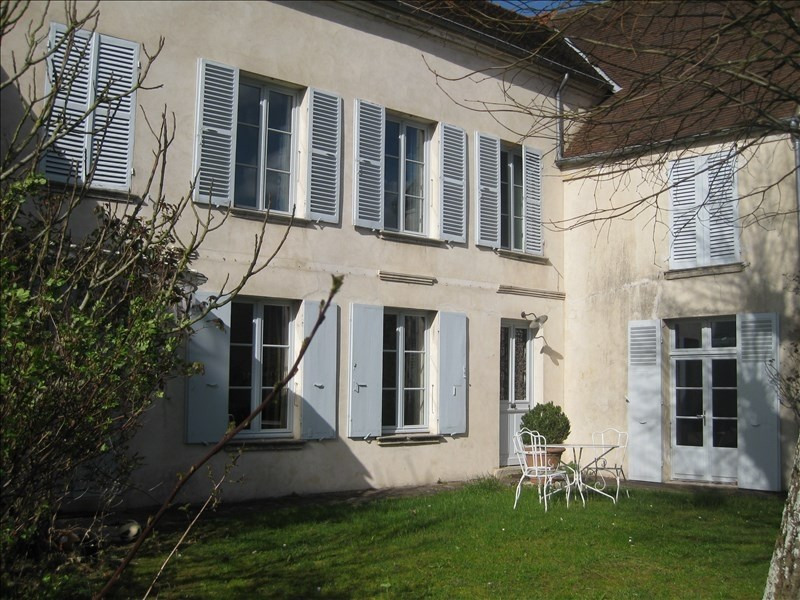 Deluxe sale house / villa Vetheuil 448 000€ - Picture 2