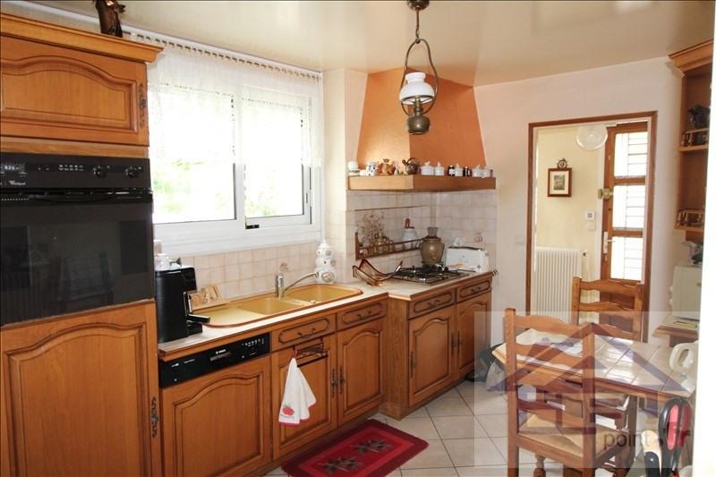 Sale house / villa Mareil-marly 680000€ - Picture 10