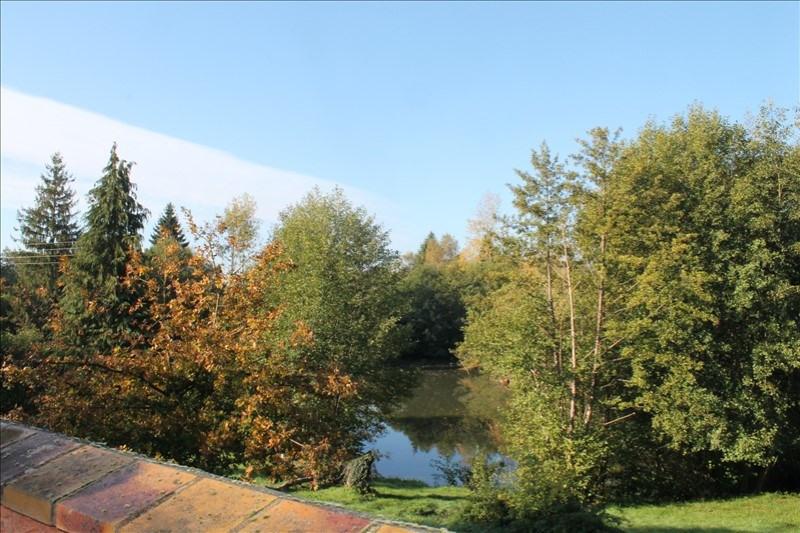 Sale house / villa La chartre sur le loir 242000€ - Picture 8