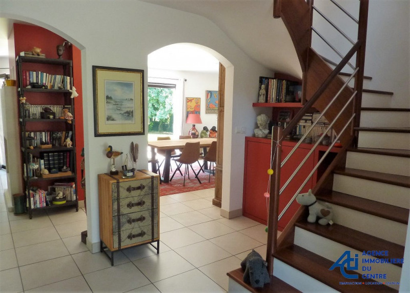 Vente maison / villa Saint thuriau 315 000€ - Photo 3