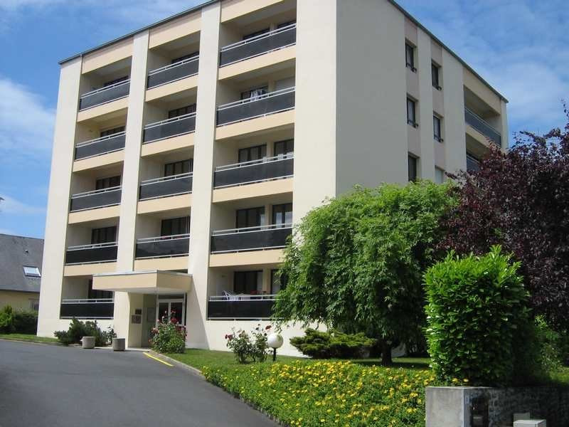 Location appartement St lo 449€ CC - Photo 1