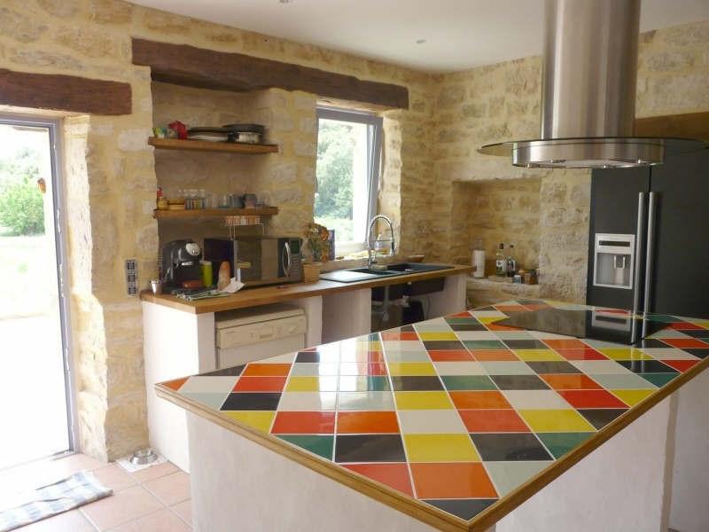 Deluxe sale house / villa Barjac 695000€ - Picture 3