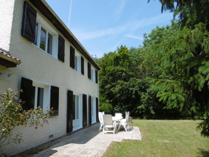 Vente maison / villa Bonsecours 310000€ - Photo 2