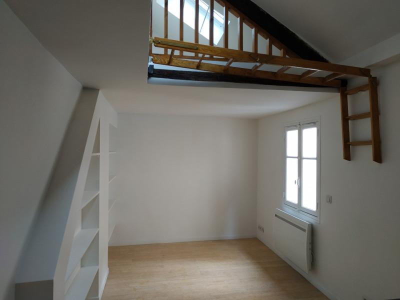 Location appartement Paris 3ème 1068€ CC - Photo 7