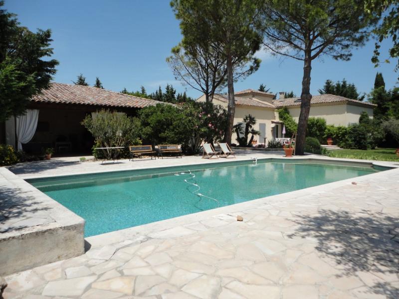 Deluxe sale house / villa Entraigues sur la sorgue 745000€ - Picture 15