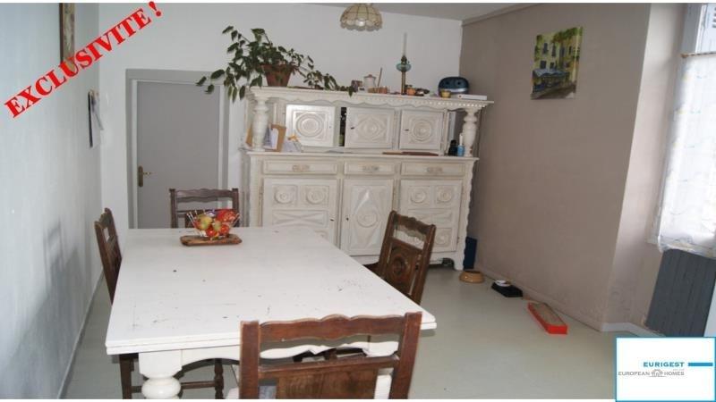 Vente maison / villa Le gavre 136500€ - Photo 5