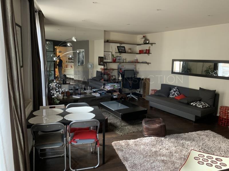 Vente appartement Paris 15ème 615000€ - Photo 3