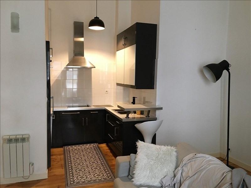 Location appartement Bordeaux 700€ CC - Photo 4