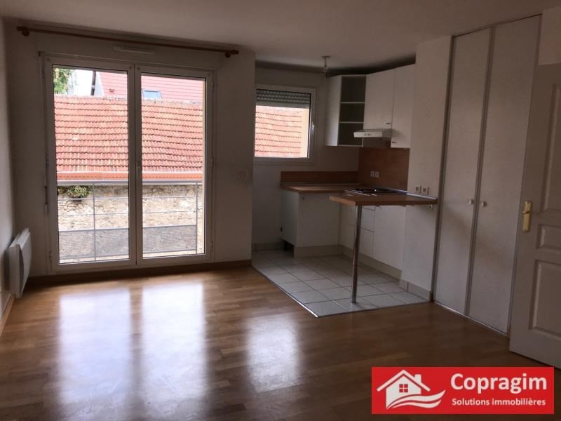 Sale apartment Montereau fault yonne 98 100€ - Picture 1