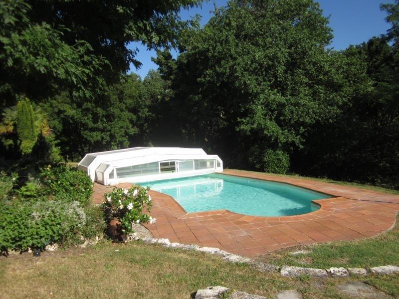 Deluxe sale house / villa Mauvezin 579000€ - Picture 5