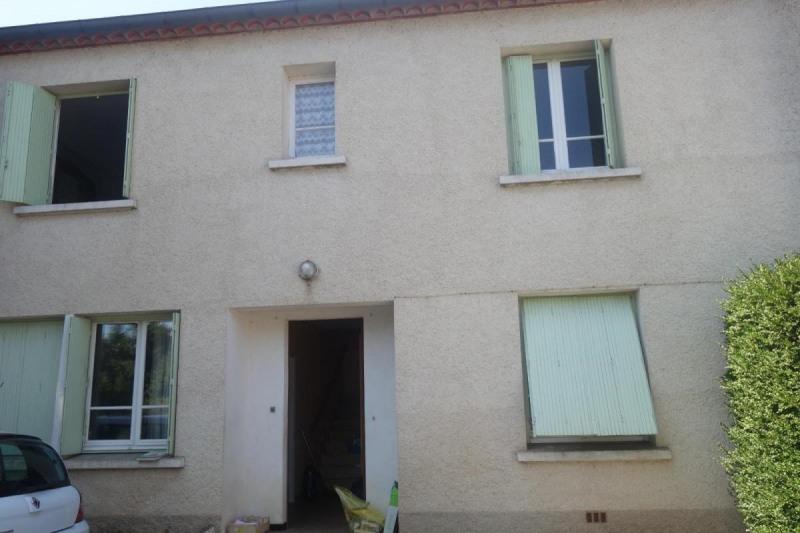 Revenda casa Réalmont 82000€ - Fotografia 1