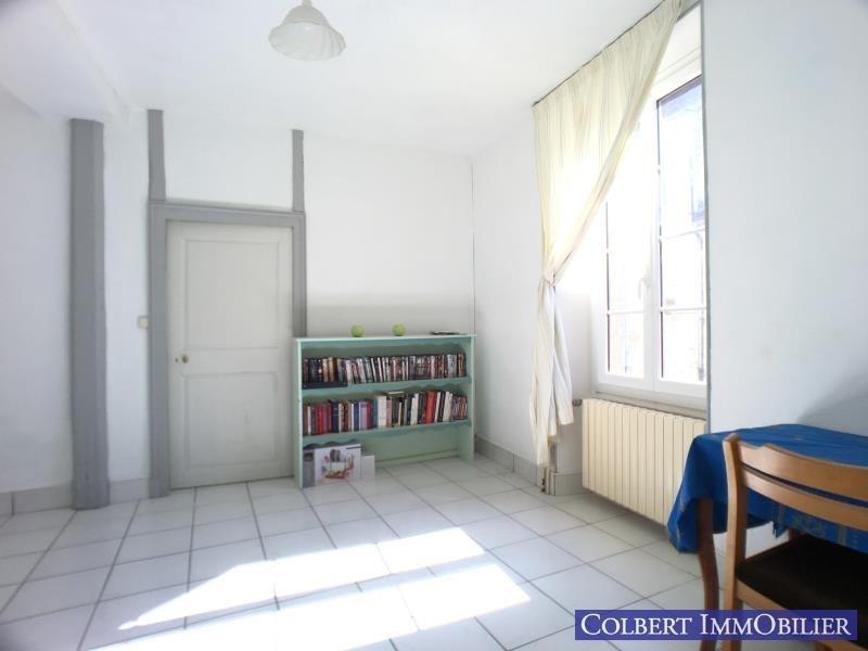 Venta  casa Charentenay 109000€ - Fotografía 6