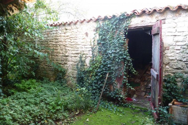 Revenda casa Landrais 85600€ - Fotografia 8