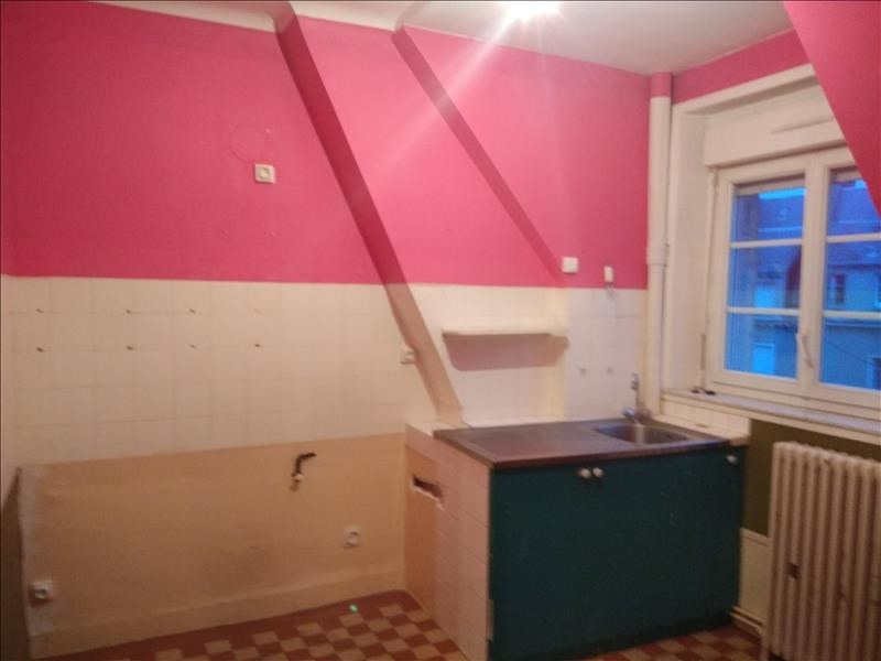 Rental apartment Vendome 472€ CC - Picture 9