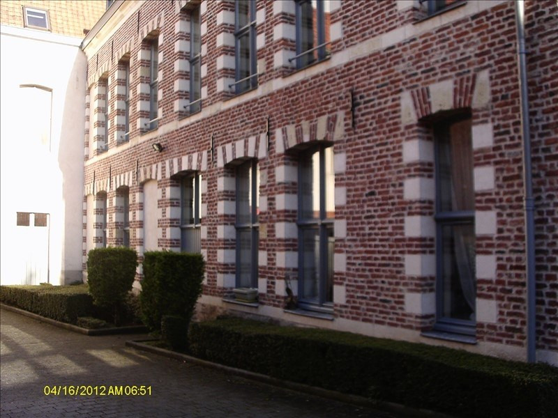 Vente appartement Douai 66 500€ - Photo 1