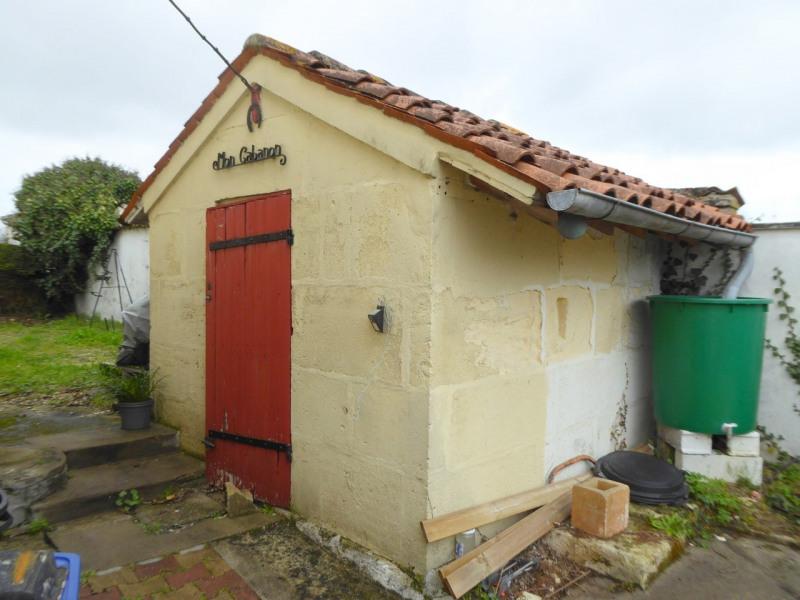 Sale house / villa Châteaubernard 170800€ - Picture 20