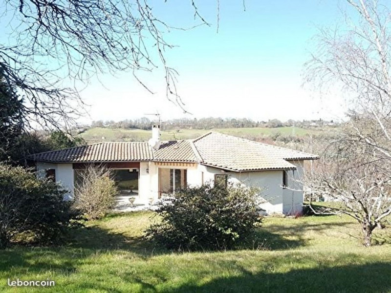 Sale house / villa Foulayronnes 195 000€ - Picture 1