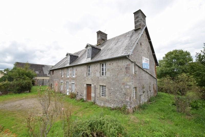 Sale house / villa Percy 71000€ - Picture 4