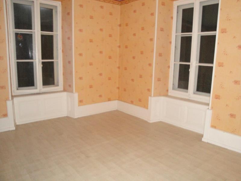 Sale house / villa Beaucourt 134000€ - Picture 5
