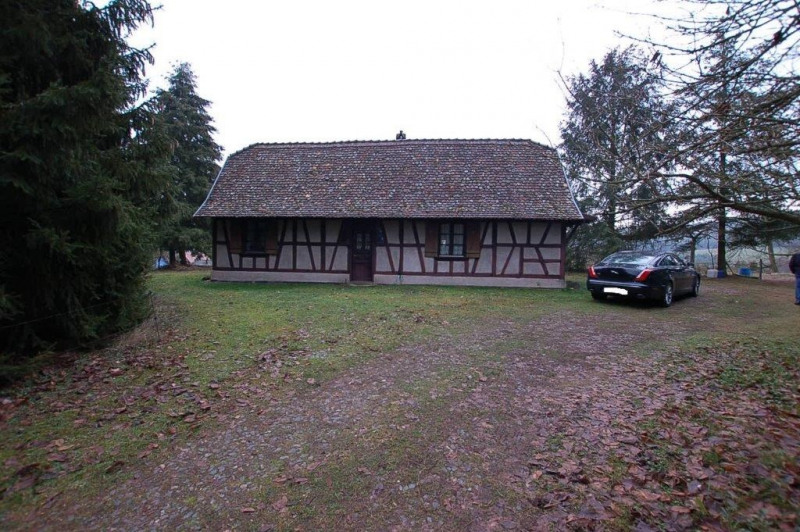 Sale house / villa Wimmenau 150 000€ - Picture 1