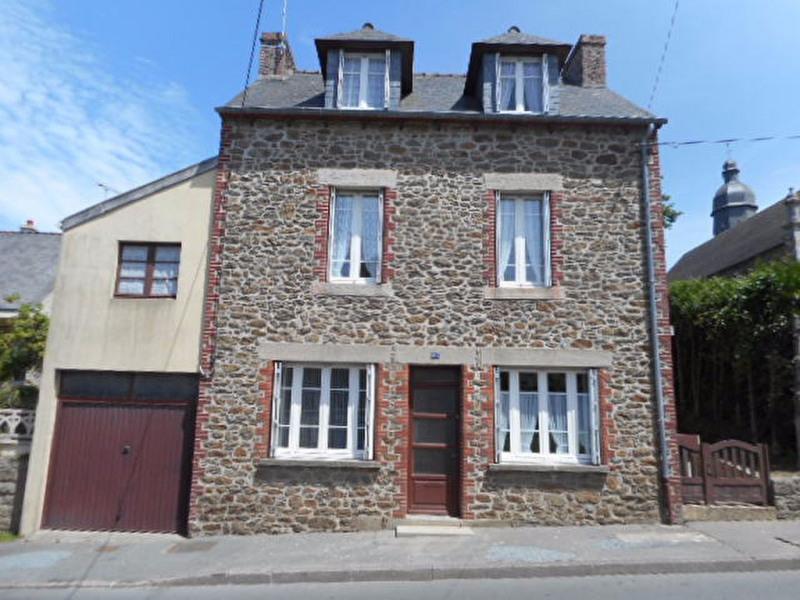 Sale house / villa Plancoet 120750€ - Picture 1