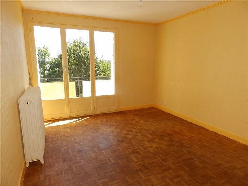 Sale apartment Yzeure 61 000€ - Picture 3