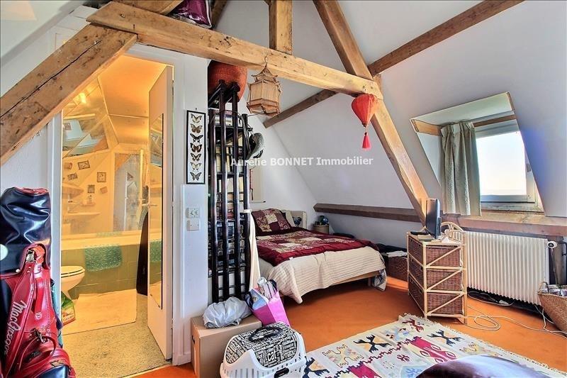 Sale apartment Tourgeville 158000€ - Picture 5
