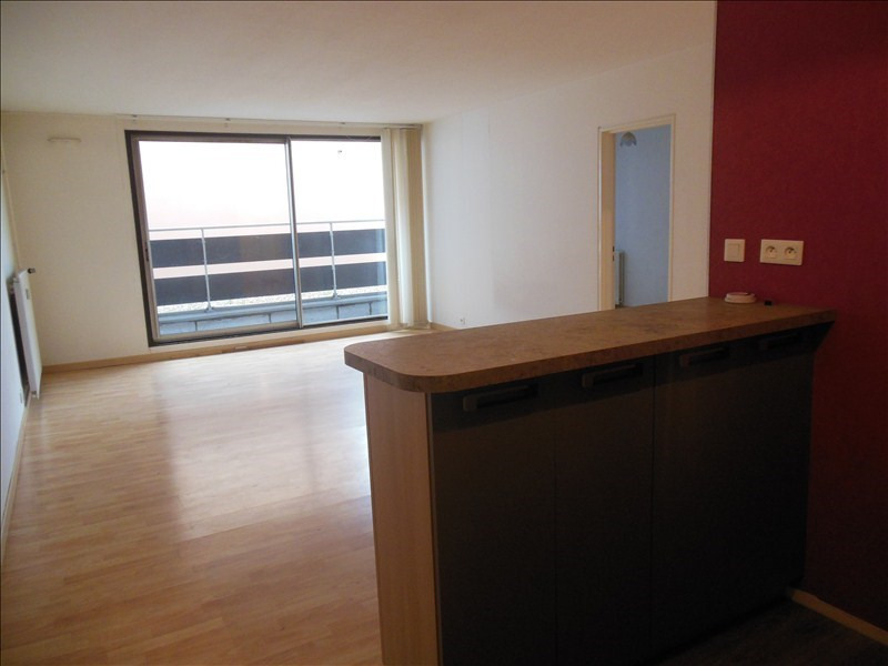 Investment property apartment Rouen 79500€ - Picture 4