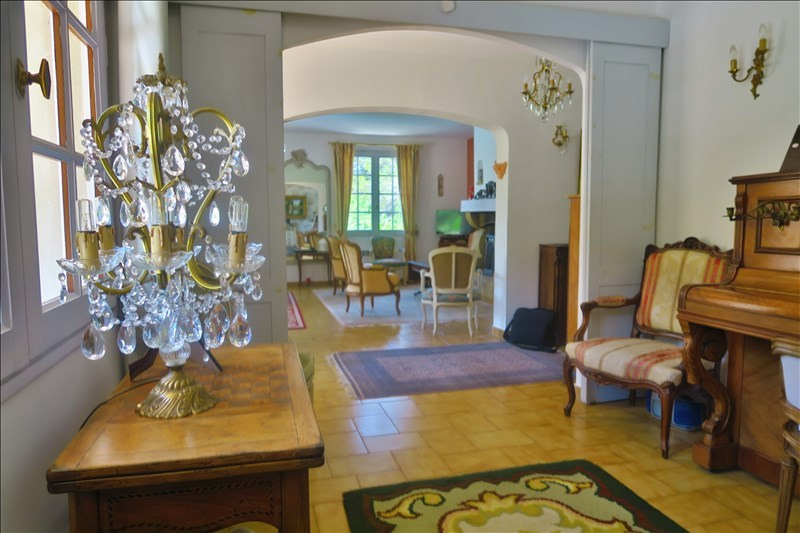 Deluxe sale house / villa Rognes 620 000€ - Picture 8