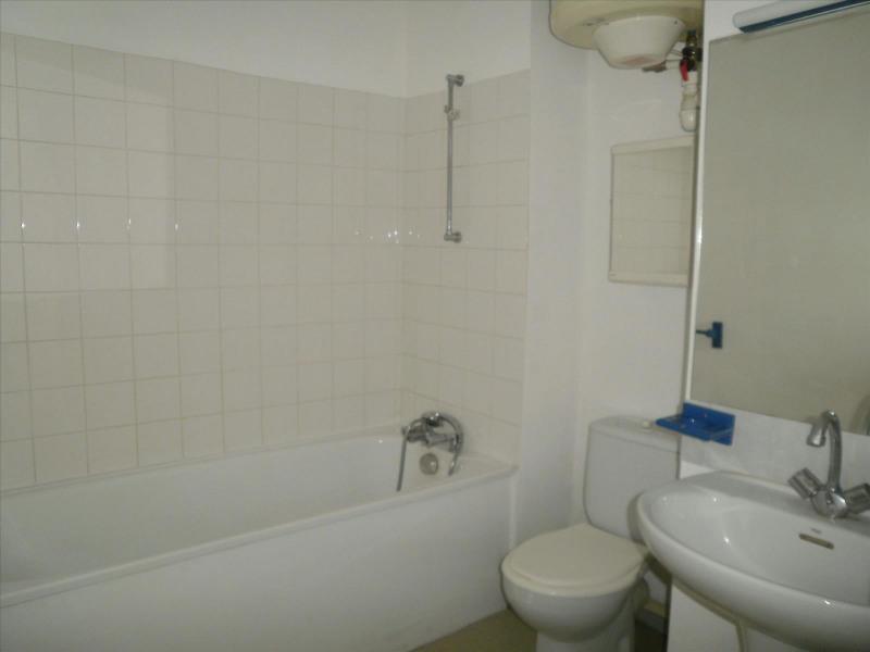 Rental apartment Albi 360€ CC - Picture 4