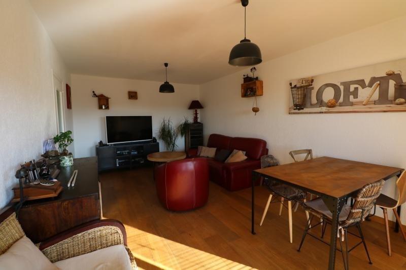 Sale apartment Bonneville 258000€ - Picture 2