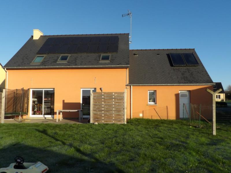 Vente maison / villa Saint aignan sur roe 139000€ - Photo 2