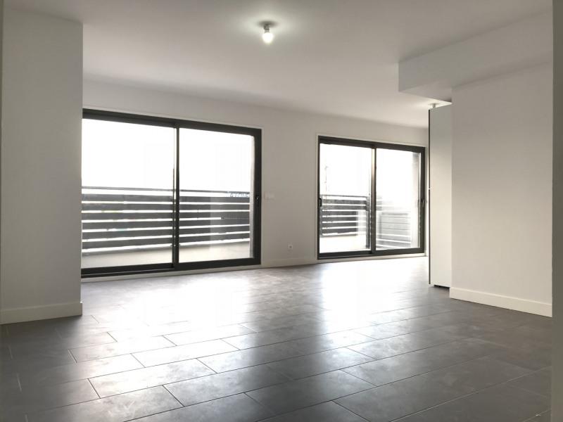 Rental apartment Pierrelaye 1000€ CC - Picture 4