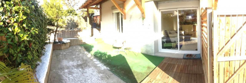 Location appartement La roche-sur-foron 1014€ CC - Photo 2